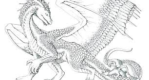 Coloring Pages Disney For Kids Adults Cool Dragons And Mythological
