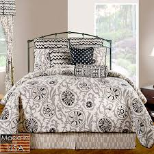 grey and white duvet cover twin xl sweetgalas with regard to modern residence white twin xl duvet cover ideas