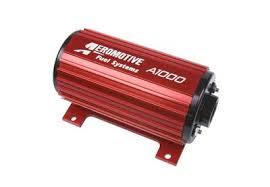 Aeromotive A1000 Fuel Pumps 11101
