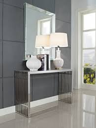 modern console tables. Image Of: Mid Century Modern Console Table Decor Tables