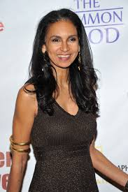 Susan Fales-Hill - Susan Fales-Hill Photos - The Common Good Presents  Desert Flower with Liya Kebede - Zimbio