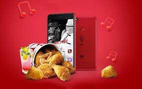 huawei kfc phone for sale. kfc huawei phone for sale u