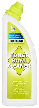 <b>Thetford Чистящее средство</b> Toilet Bowl Cleaner 0.75 л — купить ...