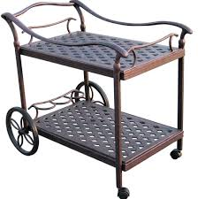 outdoor patio cooler stainless steel costway patio cooler rolling cart patio