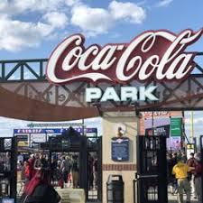 Coca Cola Park 86 Photos 61 Reviews Amateur Sports