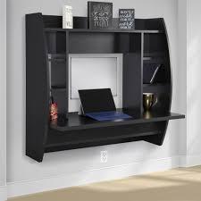 wall mounted desks in wall mount computer desk