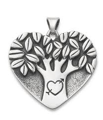 james avery lasting love pendant