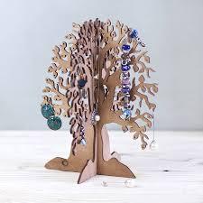 Bonsai Tree Jewellery Stand