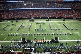 Hbcu Battle Of Bands Will Rock Georgia Dome One Last Time