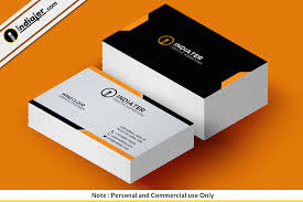 Free Personal Cards Sample Personal Business Cards Free Card Template Psd
