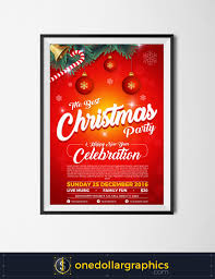 christmas happy new year party flyer template in ai psd christmas happy new year party flyer template 1