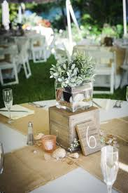 wedding reception table settings. 91 Best Wedding Reception Table Settings Centerpieces Images On T