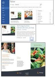 Microsoft Web Page Templates How To Use Modify And Create Templates In Word Pcworld