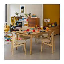 My Mia Ausziehbarer Tisch Aus Eschenholz Habitat