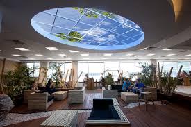 real estate office design. Biophilic Designed Office Real Estate Design
