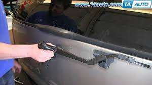 how to install replace rear wiper arm 2000 06 chevy suburban tahoe how to install replace rear wiper arm 2000 06 chevy suburban tahoe gmc yukon