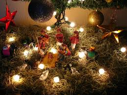 Guatemalan Christmas Decorations: El Nacimiento ...