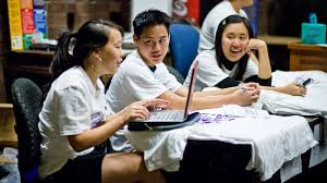 asian american essay sabharwal tara selected document a digital  not easy being asian american it s not easy being asian american