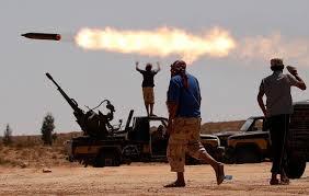 Libya: $202 million needed to bring life-saving aid to half a ...