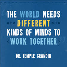 Temple Grandin Quotes Fascinating A Dose Of Inspiration From Temple Grandin's TED Talk Autism