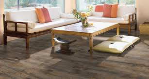 finish installation and enjoy your new floor