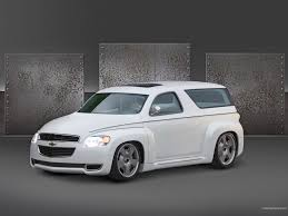Chevy » 2007 Chevy Hhr Specs - 19s-20s Car and Autos, All Makes ...