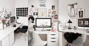 desk inspiration.  Inspiration With Spring Having Just Arrived There Has Never Been A Better Time To  Revamp Your Office Or Desk As Blogger I Spend Lot Of In My Office  Inside Desk Inspiration