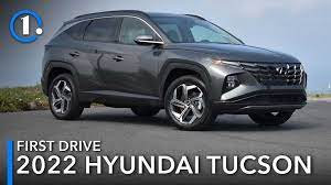 Maybe you would like to learn more about one of these? 2022 Hyundai Tucson First Drive Review The Edge Of Glory