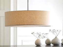 large drum lamp shades for chandelier lightings and lamps ideas 3