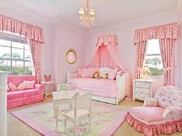 Sweet-color-themes-little-girl-princess-room-ideas-