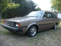 Toyota Corolla 1.8 1981 Technical specifications | Interior and ...