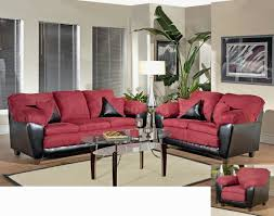 Burgundy Accent Chair Furniture Luxury Living Room Sofas Design With Burgundy Couch