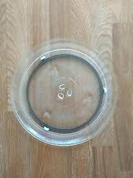 glass microwave plate replacement plate for microwave 1 2 glass microwave plate and 3 wheel roller