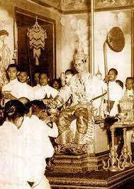 """วันที่ 5 พฤษภาคม """"วันฉัตรมงคล"""" - Chiang Mai News"""