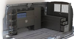ranger design and kargo master van shelving and cargo storage systems are designed to organize your commercial van we offer s that fit cargo vans of