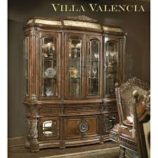 $5,567.00 Villa Valencia China and Buffet by Michael Amini D2D ...