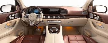 Maybach gls 600 models only have two rows and seat four or five people. Mercedes Benz Usa Announces Pricing For All New Mercedes Maybach Gls Motor Sports Newswire