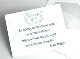 Baby Gift Thank You Note Thank You Notes For Baby Shower Make Simple Baby Gift Thank You