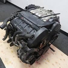 mitsubishi 3000gt vr4 ebay Wiring Diagram Dodge Stealth 90 93 jdm mitsubishi 3000gt 6g72 engine 3 0l v6 dohc non turbo dodge stealth dodge stealth ecm wiring diagram