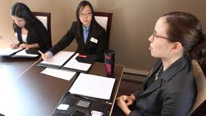 mock interviews offer real opportunities for accounting co op mock interviews offer real opportunities for accounting co op students