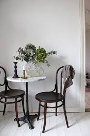 glass dining table dining table set bistro furniture small pub table cafe style table and chairs