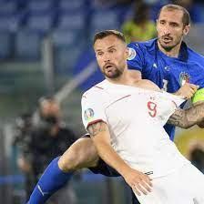 """Fußball-EM: """"Der unendliche Kapitän"""": Italiens Chiellini will den Titel"""