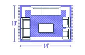 standard carpet roll dimensions size of area rugs interesting living room within rug sizes diagonal placement