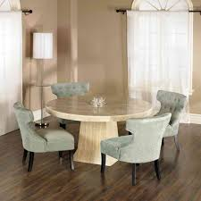 Granite Kitchen Table Set Marvelous Design Round Granite Dining Table Strikingly Idea Cool