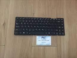 BÀN PHÍM LAPTOP ASUS - PLT SOLUTIONS (Panda Laptop)