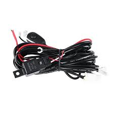 yamaha wiring harness reviews online shopping yamaha wiring 200 250cm 12v 40a offroad led driving lamp extention wire relay led work light bar wiring loom harness kit fuse power off 4x4