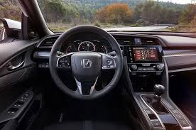 2018 honda civic interior. Delighful Civic 2018 HONDA CIVIC HYBRID  Interior With Honda Civic D