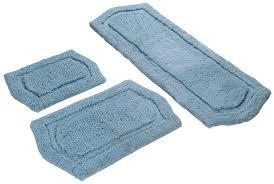 memory foam bath sets home piece bathroom rug sets 3 piece memory foam bath rug set