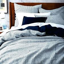 west elm duvet modern duvet cover sets striped duvet covers wrap yourself in layers of luxury