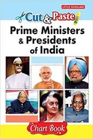 Buy Cut Paste Prime Ministers Presidents Of India